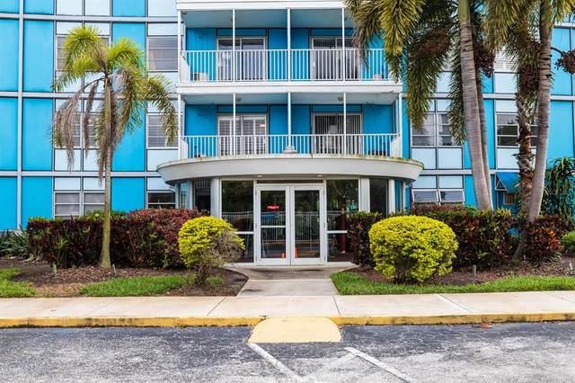 3315 58TH Avenue S #207, St Petersburg, FL 33712 (MLS #U8118795) :: Everlane Realty