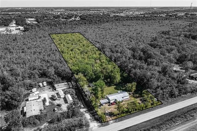 10606 Bill Tucker Road, Wimauma, FL 33598 (MLS #U8118796) :: Griffin Group