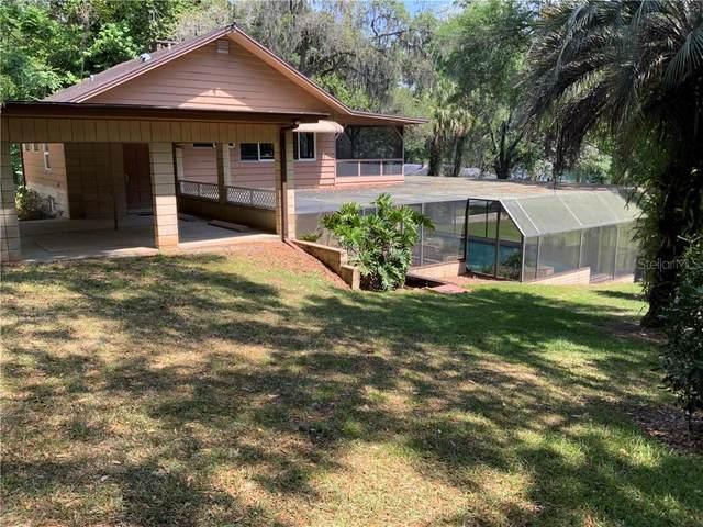 11307 South Burkitt Road, Dunnellon, FL 34432 (MLS #U8118809) :: Vacasa Real Estate