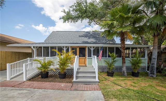1306 Lakeview Road, Clearwater, FL 33756 (MLS #U8118823) :: Griffin Group