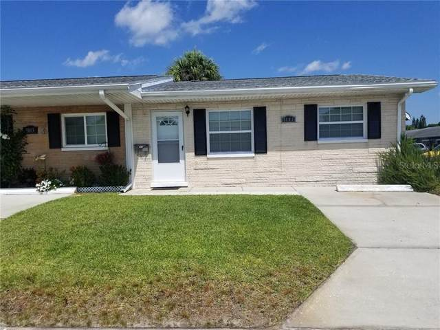 5101 Tulip Street N, Pinellas Park, FL 33782 (MLS #U8118829) :: Visionary Properties Inc
