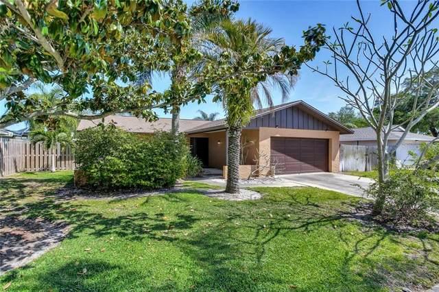 13619 Serena Drive, Largo, FL 33774 (MLS #U8118844) :: Burwell Real Estate