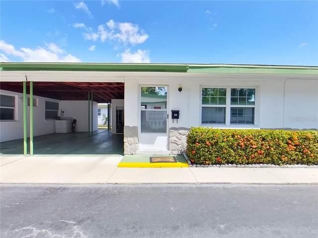 6165 58TH Street N 5H, St Petersburg, FL 33709 (MLS #U8118851) :: Vacasa Real Estate