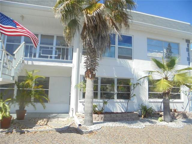1221 Drew Street C14, Clearwater, FL 33755 (MLS #U8118853) :: Burwell Real Estate