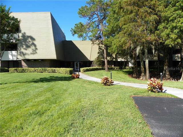 36750 Us Highway 19 N #04235, Palm Harbor, FL 34684 (MLS #U8118862) :: Burwell Real Estate