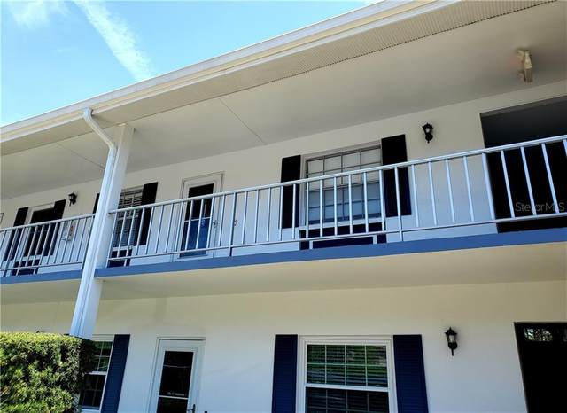 600 Glennes Lane #203, Dunedin, FL 34698 (MLS #U8118881) :: The Brenda Wade Team
