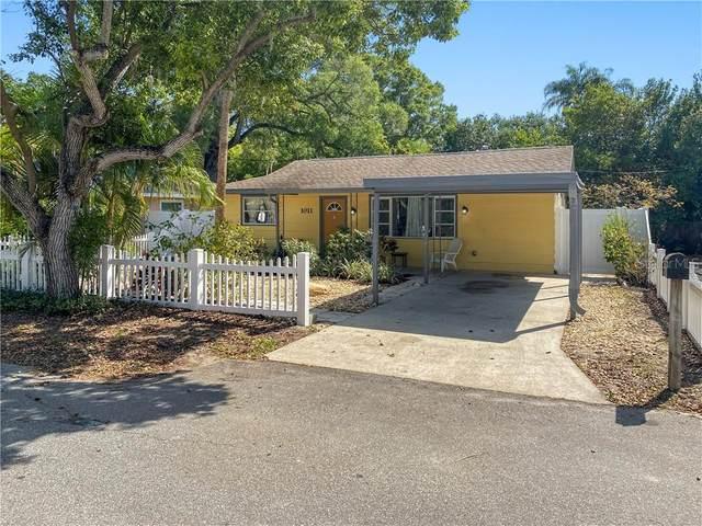 1011 Park Drive, Dunedin, FL 34698 (MLS #U8118883) :: Vacasa Real Estate