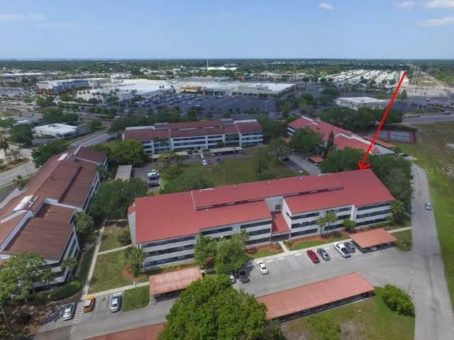 2583 Countryside Boulevard #3201, Clearwater, FL 33761 (MLS #U8118886) :: Zarghami Group