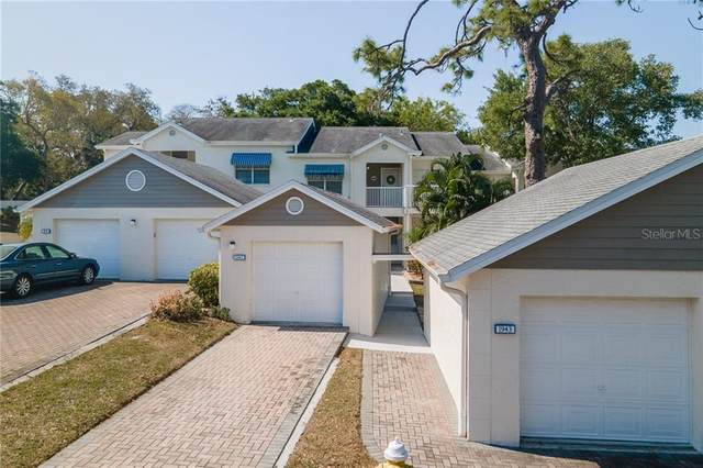 14740 Shipwatch Trace #1942, Largo, FL 33774 (MLS #U8118896) :: Burwell Real Estate