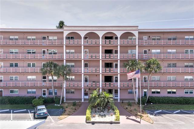 5521 80TH Street N #314, St Petersburg, FL 33709 (MLS #U8118899) :: Aybar Homes