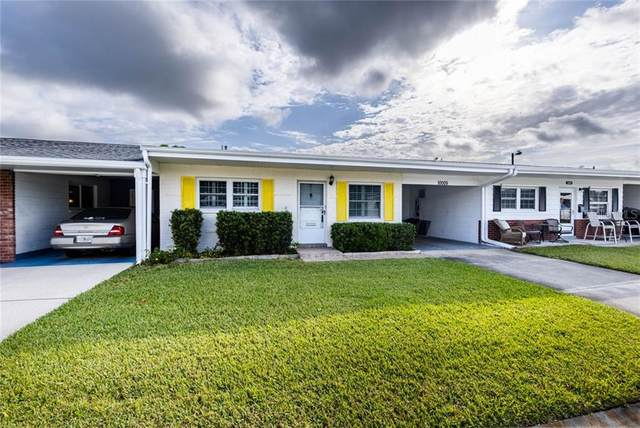 10005 Tulip Street N, Pinellas Park, FL 33782 (MLS #U8118919) :: Burwell Real Estate