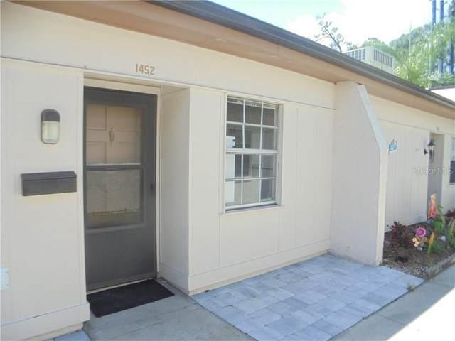 1452 Mission Drive W 23-B, Clearwater, FL 33759 (MLS #U8118925) :: RE/MAX Local Expert