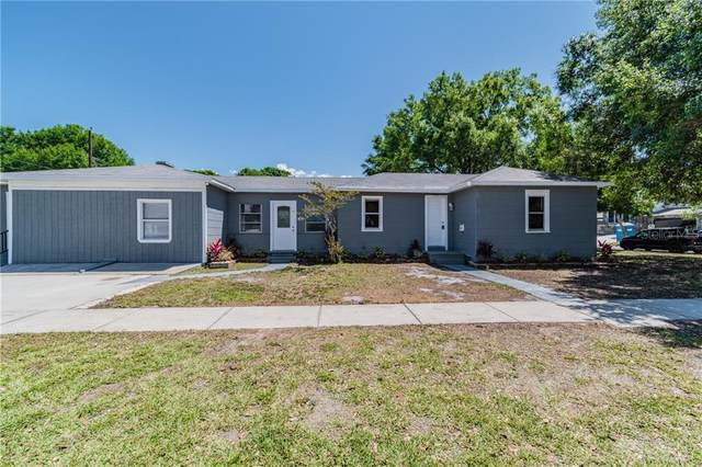 301 80TH Avenue NE, St Petersburg, FL 33702 (MLS #U8118937) :: Armel Real Estate