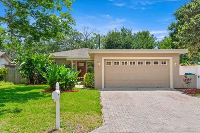 10450 Kumquat Lane, Seminole, FL 33772 (MLS #U8118941) :: Griffin Group