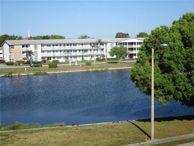1900 59TH Avenue N #304, St Petersburg, FL 33714 (MLS #U8118960) :: Aybar Homes