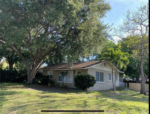2111 21ST Street W, Bradenton, FL 34205 (MLS #U8118970) :: Zarghami Group