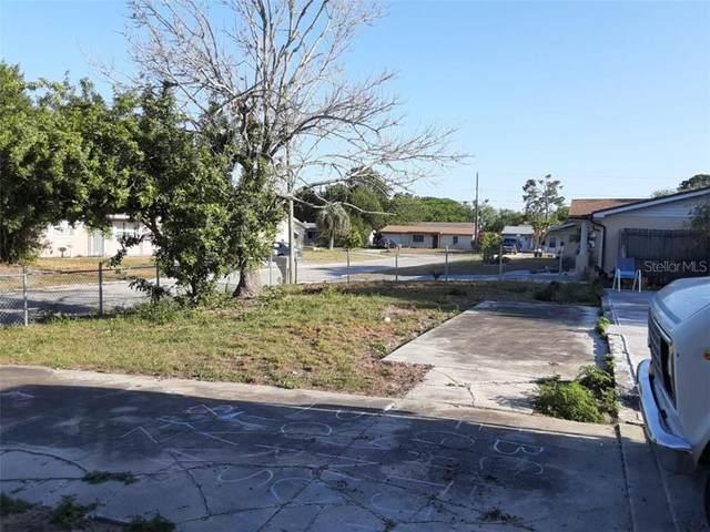 10805 Bethel Street, Port Richey, FL 34668 (MLS #U8119013) :: Team Borham at Keller Williams Realty