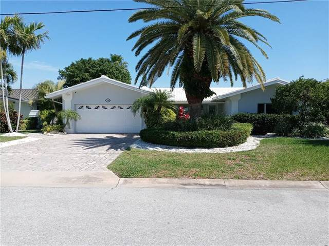 213 Howard Drive A, Belleair Beach, FL 33786 (MLS #U8119019) :: Team Borham at Keller Williams Realty