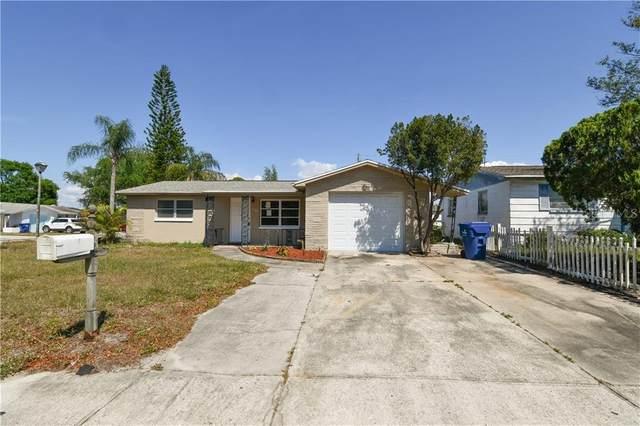 1102 Croydon Lane, Holiday, FL 34691 (MLS #U8119031) :: Griffin Group