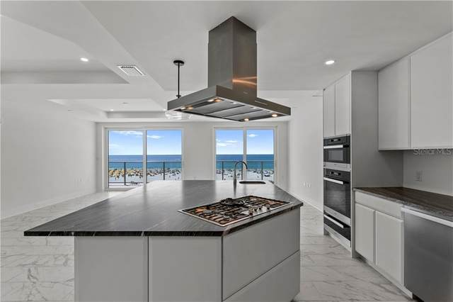 15 Avalon Street #502, Clearwater Beach, FL 33767 (MLS #U8119069) :: The Duncan Duo Team