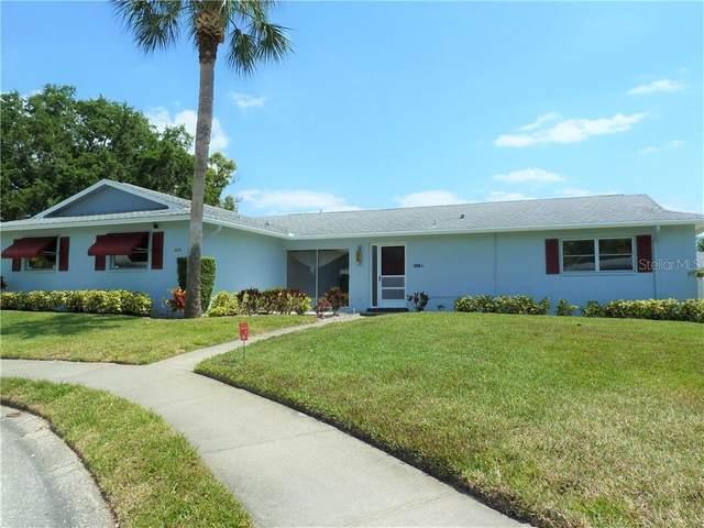 1608 Whitebridge Drive A, Palm Harbor, FL 34684 (MLS #U8119079) :: Medway Realty