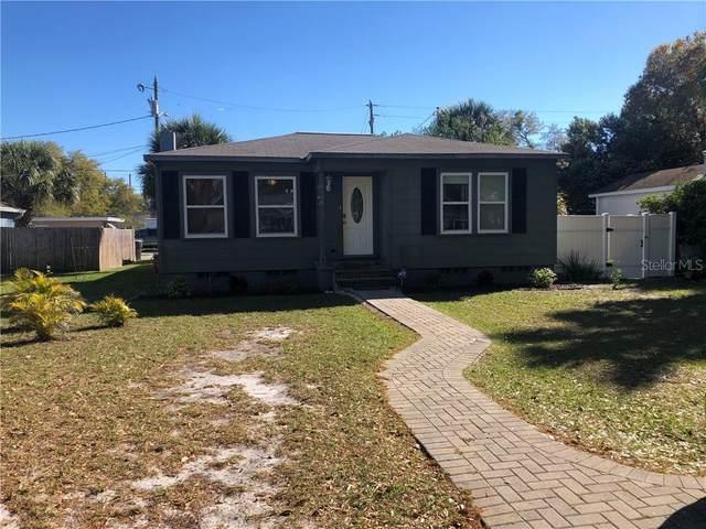 4640 Fairfield Avenue S, St Petersburg, FL 33711 (MLS #U8119096) :: Everlane Realty