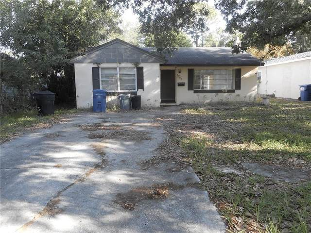 1763 New Hampshire Avenue NE, St Petersburg, FL 33703 (MLS #U8119097) :: Pepine Realty