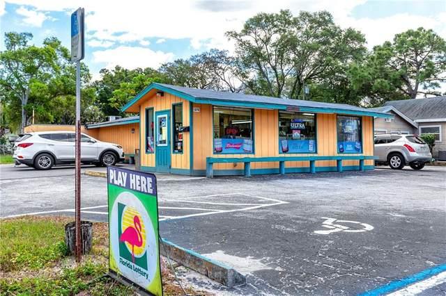 1370 Clearwater Largo Road N, Largo, FL 33770 (MLS #U8119102) :: Southern Associates Realty LLC