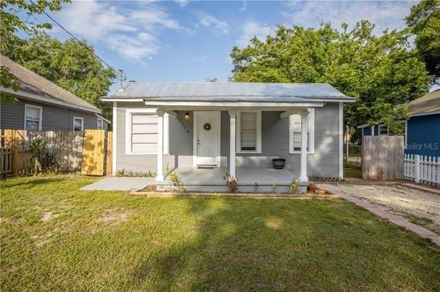 3704 N Ola Avenue, Tampa, FL 33603 (MLS #U8119107) :: Everlane Realty