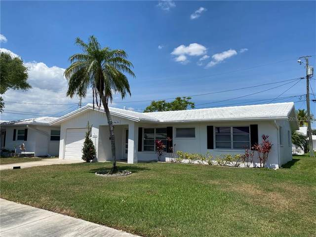 4365 94TH Avenue N #1, Pinellas Park, FL 33782 (MLS #U8119123) :: Team Borham at Keller Williams Realty