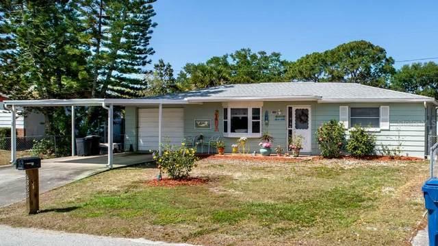 3335 Devonshire Drive, Holiday, FL 34691 (MLS #U8119158) :: Sarasota Home Specialists