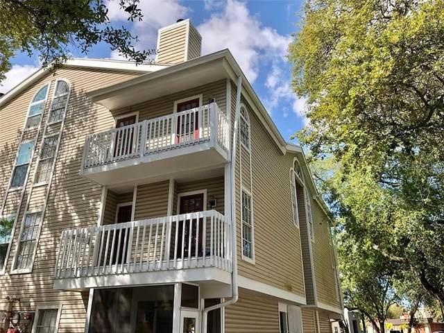 508 S Glen Avenue #5, Tampa, FL 33609 (MLS #U8119164) :: Everlane Realty