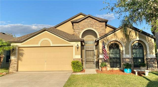 6706 Boulder Run Loop, Wesley Chapel, FL 33545 (MLS #U8119172) :: Vacasa Real Estate
