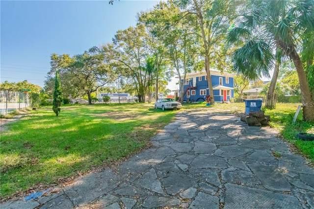 1441 Dr Martin Luther King Jr Street S, St Petersburg, FL 33705 (MLS #U8119181) :: Bustamante Real Estate