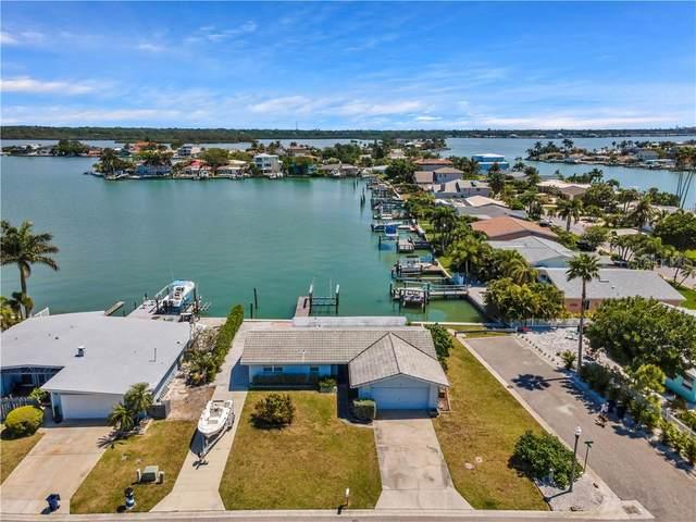 17429 E 2ND Street, Redington Shores, FL 33708 (MLS #U8119210) :: Everlane Realty