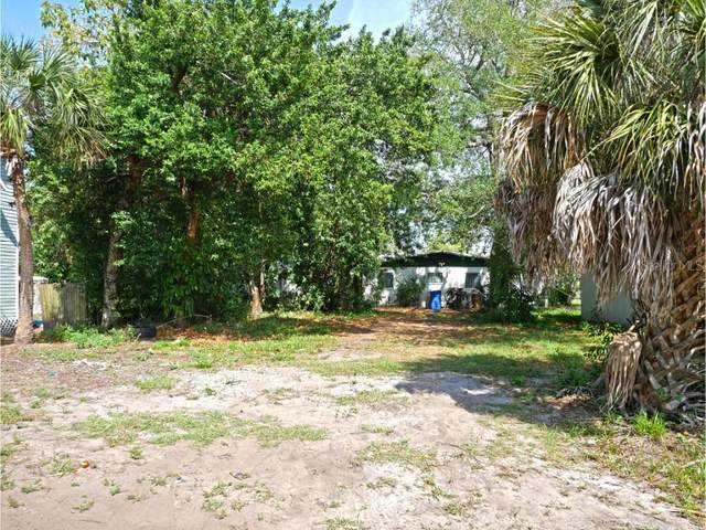 1432 19TH ST S, St Petersburg, FL 33712 (MLS #U8119238) :: Burwell Real Estate