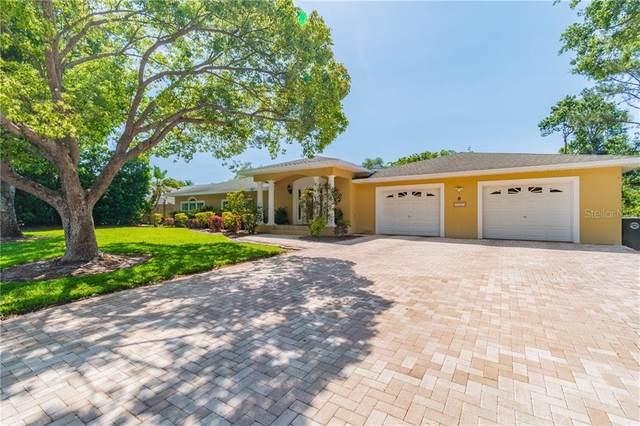 8 Evonaire Circle, Belleair, FL 33756 (MLS #U8119240) :: Rabell Realty Group