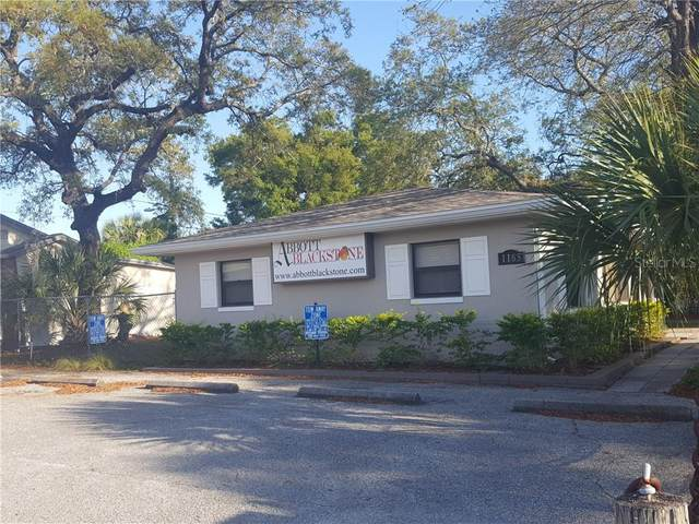 1165 Lakeview Road, Clearwater, FL 33756 (MLS #U8119254) :: Griffin Group