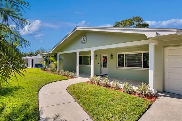 1716 Brentwood Drive, Clearwater, FL 33756 (MLS #U8119268) :: Griffin Group