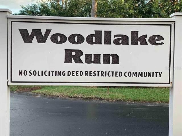 104 Woodlake Wynde #1, Oldsmar, FL 34677 (MLS #U8119271) :: The Duncan Duo Team