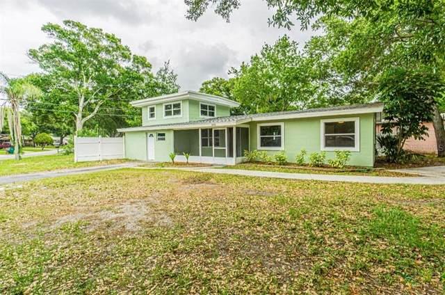 201 Emerald Lane, Largo, FL 33771 (MLS #U8119274) :: Keller Williams Realty Select