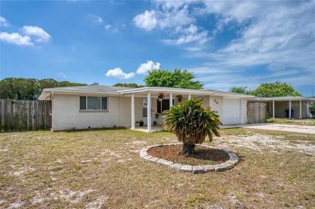 3320 Eisenhower Drive, Holiday, FL 34691 (MLS #U8119279) :: Vacasa Real Estate