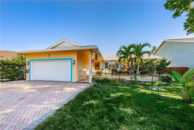 417 Manor Boulevard, Palm Harbor, FL 34683 (MLS #U8119283) :: Burwell Real Estate