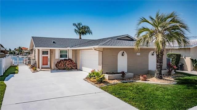 3755 Floramar Terrace, New Port Richey, FL 34652 (MLS #U8119296) :: Team Borham at Keller Williams Realty