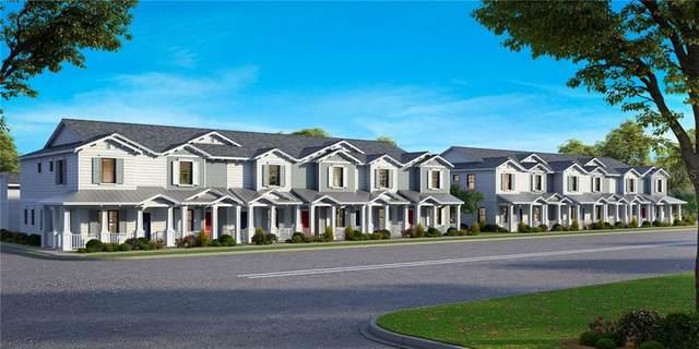 131 N Ring Avenue, Tarpon Springs, FL 34689 (MLS #U8119303) :: Century 21 Professional Group