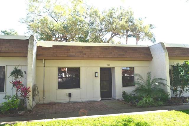 1365 Mission Circle 47-D, Clearwater, FL 33759 (MLS #U8119321) :: Sarasota Home Specialists