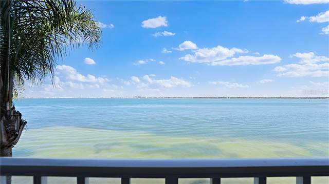 5153 Isla Key Boulevard S #213, St Petersburg, FL 33715 (MLS #U8119330) :: Vacasa Real Estate