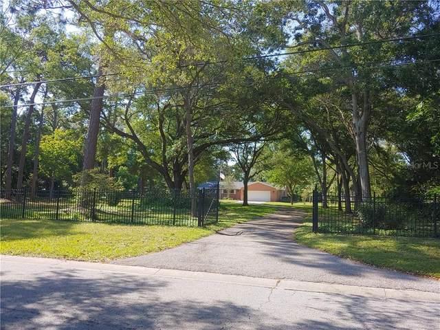 1731 Rosery Road NE, Largo, FL 33771 (MLS #U8119350) :: Griffin Group