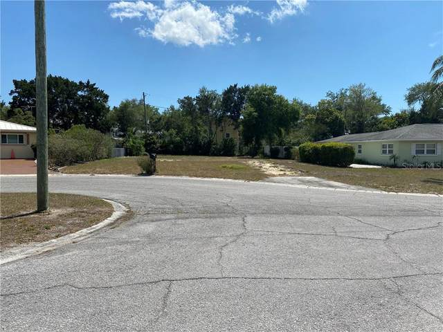 1129 Sunnydale Drive, Clearwater, FL 33755 (MLS #U8119355) :: Griffin Group