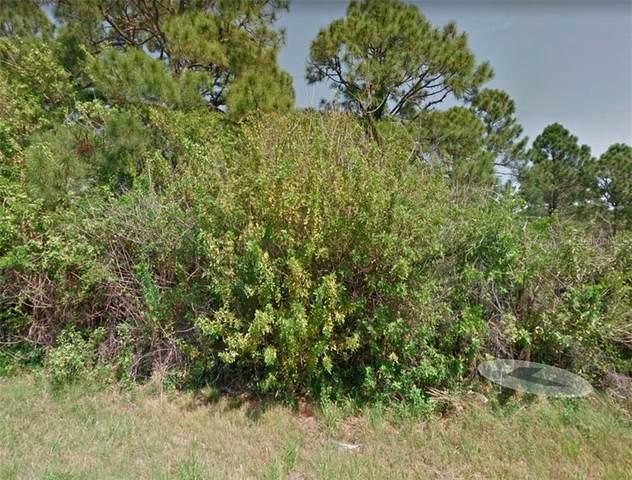 15212 Van Dyke Terrace, Port Charlotte, FL 33953 (MLS #U8119357) :: The Duncan Duo Team